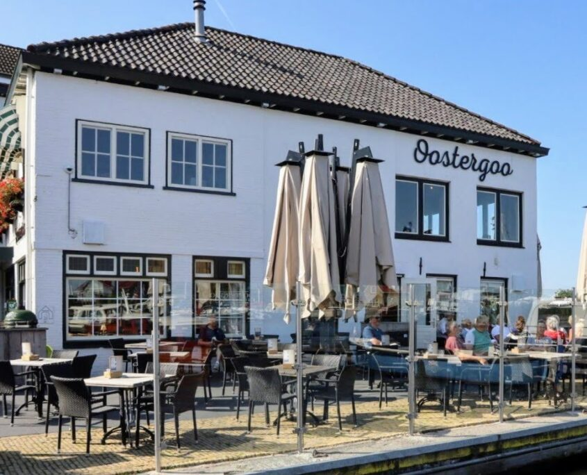 Jaarvergadering 4 oktober in hotel Oostergoo